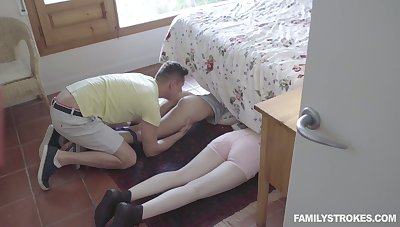 Chap-fallen Missy Luv is Hungarian nympho who loves organism fucked hard
