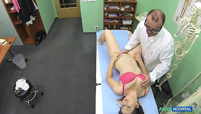Order clinic is back about another video of a Doctor having it away his patient